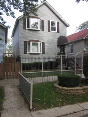 2516 W Lyndale Unit 1, Chicago, IL 60647 Logan Square