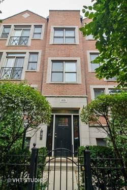 615 N Noble Unit 2S, Chicago, IL 60642 Noble Square