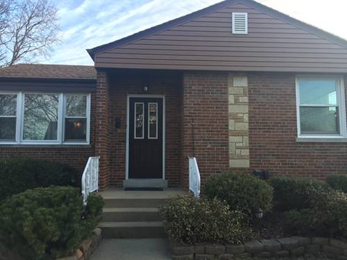 10345 Wight, Westchester, IL 60154