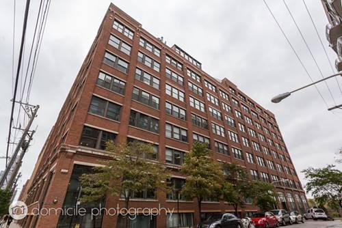 411 S Sangamon Unit 7D, Chicago, IL 60607 West Loop