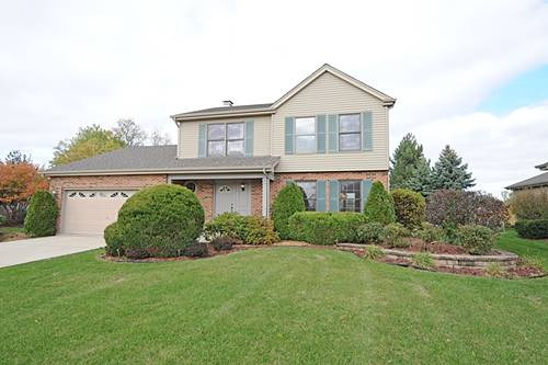 2124 Bening, Woodridge, IL 60517