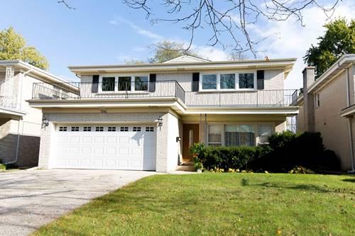 7241 N Kostner, Lincolnwood, IL 60712
