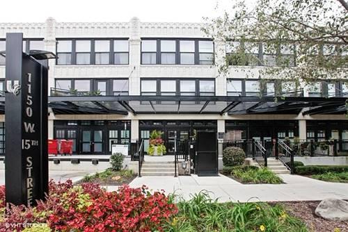 1150 W 15th Unit 233, Chicago, IL 60608