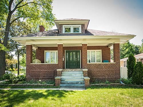 2701 Oakton, Park Ridge, IL 60068