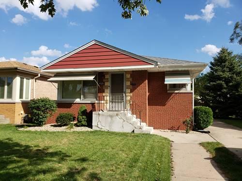 9121 S Springfield, Evergreen Park, IL 60805