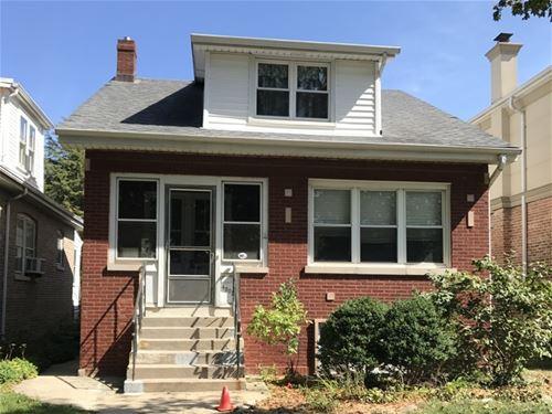 4505 N Merrimac, Chicago, IL 60630