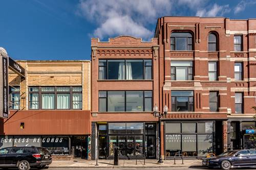 1375 N Milwaukee Unit 1, Chicago, IL 60622 Wicker Park