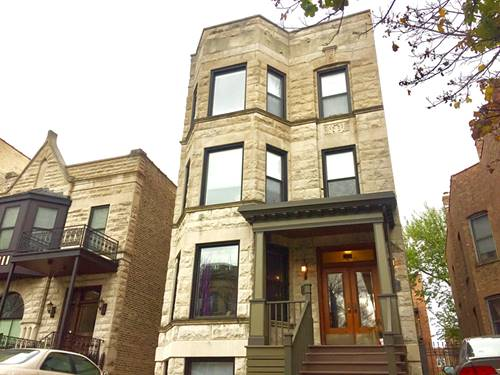 721 W Roscoe Unit 3, Chicago, IL 60657 Lakeview
