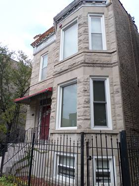 2447 N California Unit 1, Chicago, IL 60647 Logan Square