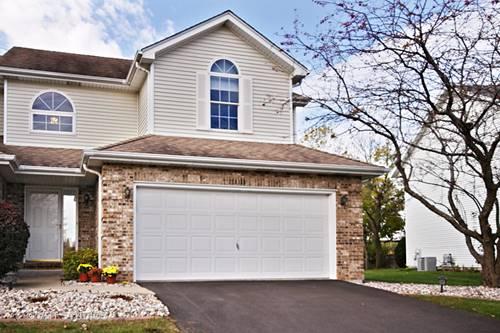 3313 Heritage Lake, Lockport, IL 60441