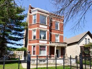 4846 N Hermitage, Chicago, IL 60640 Uptown