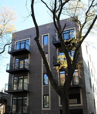 317 W Evergreen Unit 201, Chicago, IL 60610 Old Town