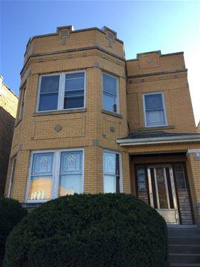 5111 W Schubert Unit 2, Chicago, IL 60639