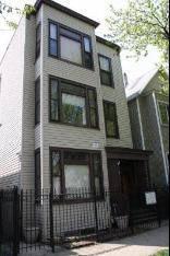 2611 W Cortland, Chicago, IL 60647