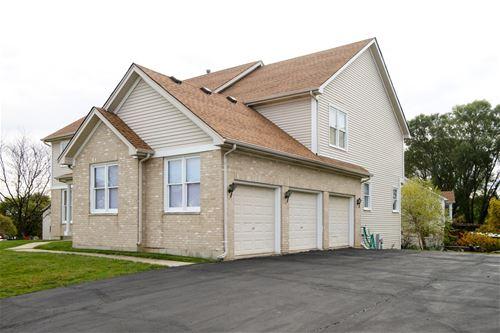 5525 Mallard, Hoffman Estates, IL 60192