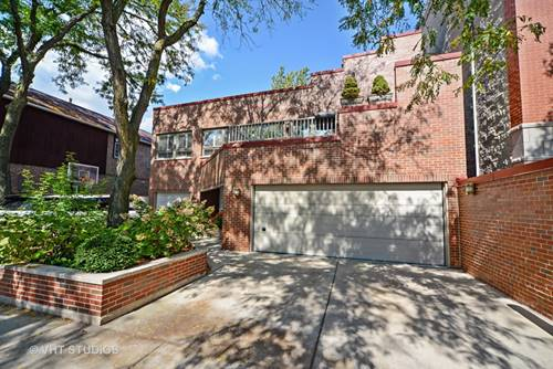 750 W Willow, Chicago, IL 60614 Lincoln Park