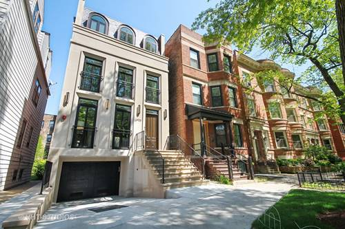 2903 N Burling, Chicago, IL 60657 Lakeview