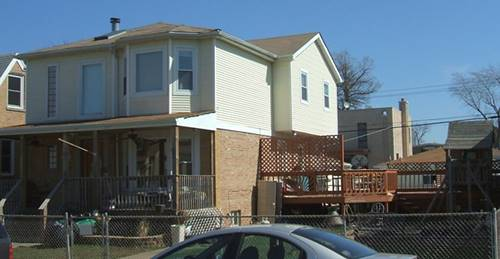 4579 N Narragansett, Chicago, IL 60630