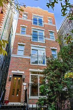 1509 N Hudson Unit 1, Chicago, IL 60610 Old Town