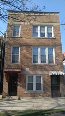 1014 W Wellington Unit 1, Chicago, IL 60657 Lakeview