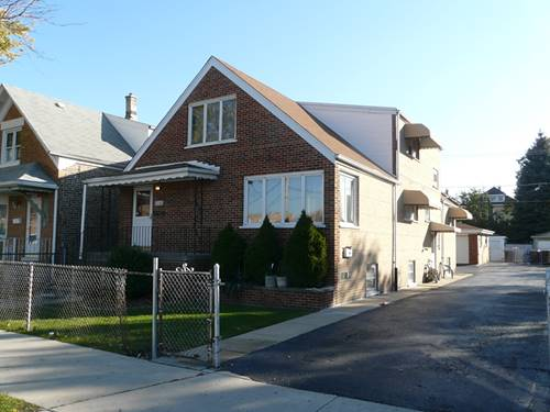 2543 W Pershing, Chicago, IL 60632