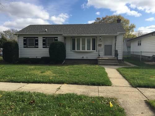 17839 Chicago, Lansing, IL 60438