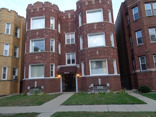 8233 S Eberhart Unit 2B, Chicago, IL 60619