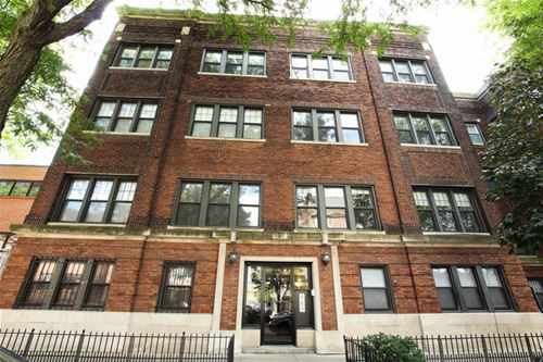 743 W Waveland Unit 1, Chicago, IL 60613 Lakeview