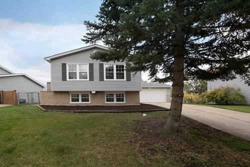 5720 Fairfax, Oak Forest, IL 60452