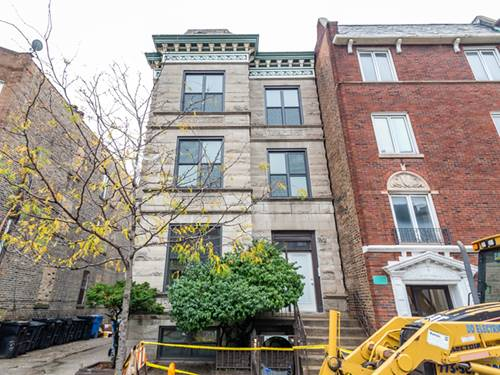 3502 N Sheffield Unit 2, Chicago, IL 60657 Lakeview