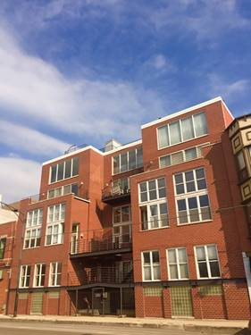 1705 N Clybourn Unit E, Chicago, IL 60614 West Lincoln Park