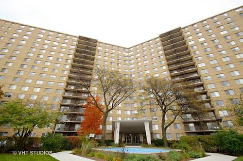 7033 N Kedzie Unit 1206, Chicago, IL 60645