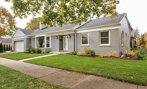 131 Joyce, Park Ridge, IL 60068