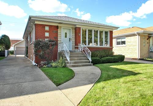 4660 N Sayre, Harwood Heights, IL 60706