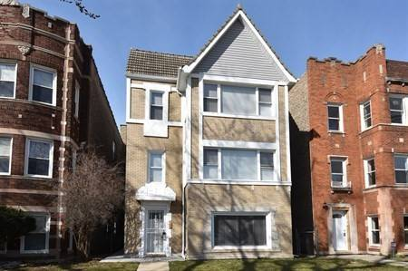 7754 S Seeley Unit 1, Chicago, IL 60620