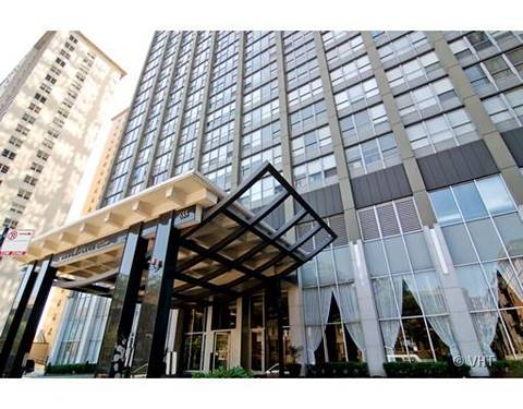 655 W Irving Park Unit 3511, Chicago, IL 60613 Lakeview