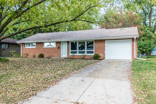 205 Briar, North Aurora, IL 60542