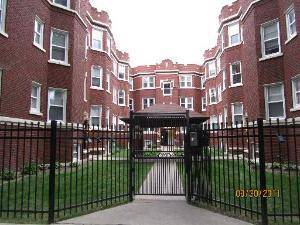 6417 N Greenview Unit 2W, Chicago, IL 60626