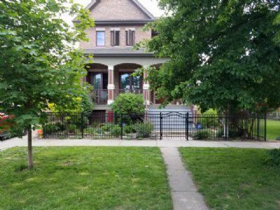 1617 W Thorndale Unit G, Chicago, IL 60660 Edgewater