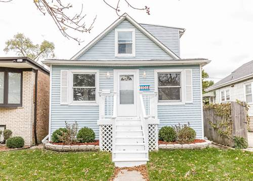 11018 S Troy, Chicago, IL 60655