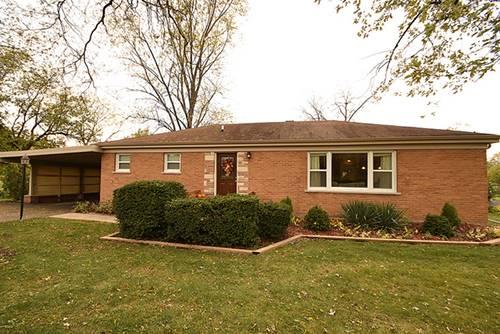 16348 Oak Park, Tinley Park, IL 60477