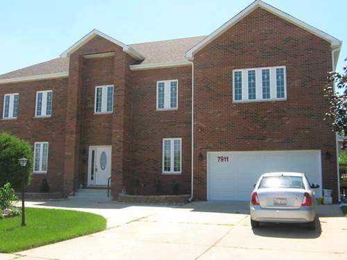 7911 W Gunnison, Norridge, IL 60706