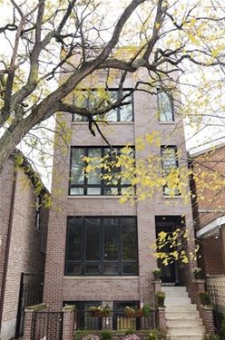 704 S May Unit 1, Chicago, IL 60607