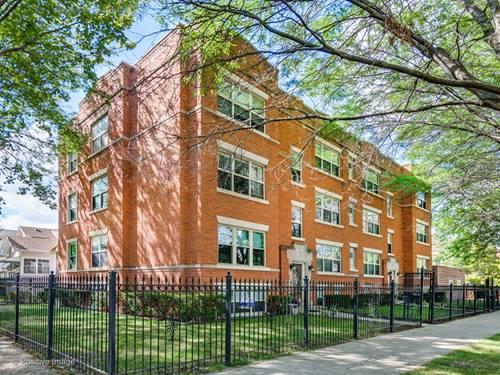 4604 N Kenneth Unit 1B, Chicago, IL 60630
