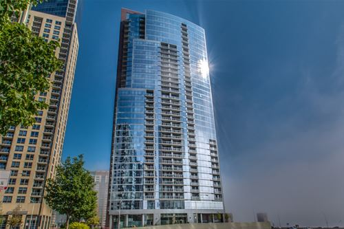 450 E Waterside Unit 1608, Chicago, IL 60601 New Eastside