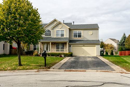 975 Aster, Lake In The Hills, IL 60156