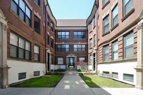 3704 S King Unit 3D, Chicago, IL 60653