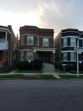 7250 S St Lawrence Unit 1, Chicago, IL 60619