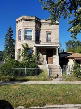 11818 S Wallace Unit 2, Chicago, IL 60628