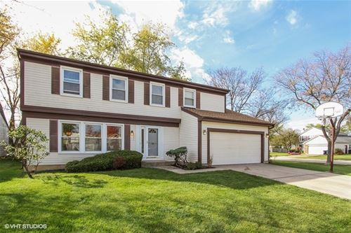 513 Ronnie, Buffalo Grove, IL 60089